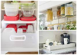 House Hacks by 10 Organization Hacks That U0027ll Make The Kitchen Your Favorite Room