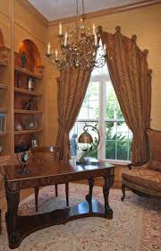 home design palladian window with wooden coffee table also wall
