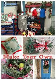 Mailbox Decor For Christmas by Make Outdoor Christmas Decorations This Year