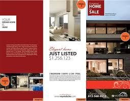 real estate brochure ideas lascala me