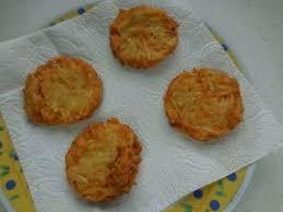 cuisine en facile cuisine facile com galettes de pommes de terre
