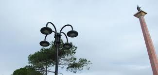 consip illuminazione pubblica impianto di illuminazione manutenzione pali e sostituzione