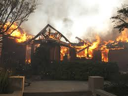 Wildfire Williams Arizona by Wildfires Rage In California Wine Country Forcing Evacuations Wunc