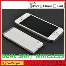 alibaba jailbreak non jailbreak wireless remote control cover for payqi dual sim for
