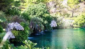 imagenes impresionantes de paisajes naturales las piscinas naturales más impresionantes de españa la opinión de