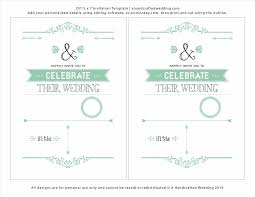 template free downloads printable wedding invitations designs pop