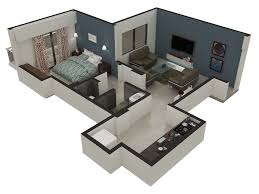 Architectural Floor Plan by Http Www Rayvatengineering Com 3d Floor Plan 3d Floorplan