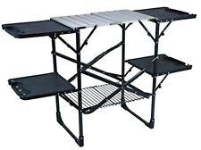 Camping Picnic Table Camping Folding Picnic Tables Ebay