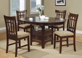 Espresso Dining Room Set by Empire Espresso Dining Table And 6 Side Chairs Lexington