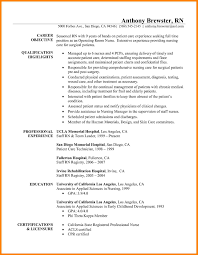 11 operating room nurse cover letter address example