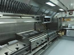 Kitchen Restaurant Design Kitchen Design Service India Lpg Gas Pipeline Installation