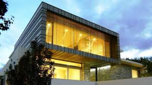 exterior design 40 most impressive metal siding homes exterior cladding youtube