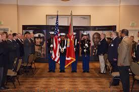 Usmc Flag Officers 2017 Mca U0026f Albany Ga Professional Dinner Marine Corps Association