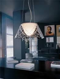 discount flos romeo louis ii s1 s2 ceiling light small cut glass