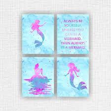 25 mermaid crafts ideas mermaid crafts
