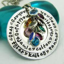 grandmother s necklace firedupladieshammer on etsy on wanelo