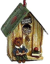 cuddly collectibles boyds birdhouse ornaments