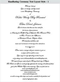 wedding invitations layout christian wedding invitations mounttaishan info