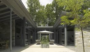 bromont home by paul bernier architecte decorations tree