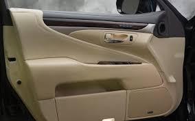2006 Chevy Hhr Interior Door Handle 2013 Lexus Ls First Look Automobile Magazine