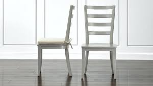 grey wood dining chairs wooden table and room gunfodder com