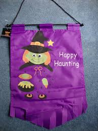 halloween flags outdoors 46 outdoor halloween decorations witches ideas of creepy cool