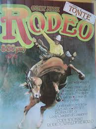 Wyoming travel posters images A rodeo in cody wyoming travel photos by galen r frysinger jpg
