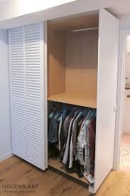 placard moderne chambre cuisine placard sur mesure contemporain hegenbart les portes des