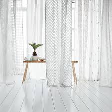 Curtains With Pom Poms Decor Stylish Pom Pom Curtains And Curtains Pom Curtain Decorating White