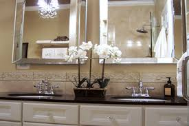 french country home interiors french country home decorating vanity mirror with shelves