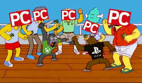 Pc Master Race Meme - gotta love being a part of the master race imgur