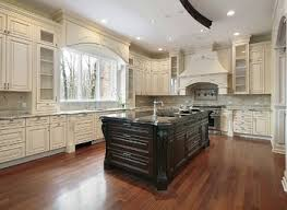 Antique White Kitchen Cabinets Picture How To Change The Look Of Antique White Kitchen Cabinets Norma Budden