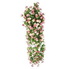 Hanging Flowers Hanging Flowers Amazon Co Uk