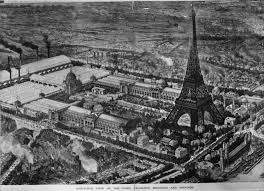 Who Designed The Eiffel Tower When Did The Eiffel Tower Open To The Public 5 Fast Facts You