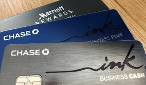 Chase Visa Business Credit Card Chase Business Cards Don U0027t Add To Your 5 24 Count Frequent Miler