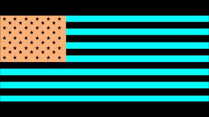 america u0027s flag negative illusion youtube