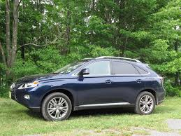 lexus rx 400h 2014 2014 lexus rx 450h information and photos momentcar