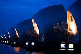thames barrier failure the thames barrier a guardian of the river and a product of