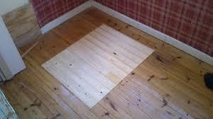 cabin floor a trap door in the cabin floor laplander s lore