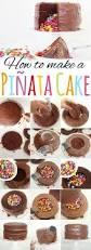 Home Decorated Cakes Best 25 Diy Birthday Cake Ideas On Pinterest Diy Cake Fun
