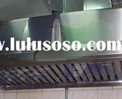 Art Deco Kitchen Design by Commercial Kitchen Exhaust Hood Design Commercial Kitchen Exhaust