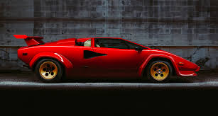 red camo lamborghini jingle bulls all the way u2013 lamborghini countach meets lm002