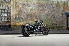 2016 harley davidson softail breakout review