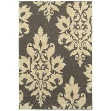round damask rug rugs ideas
