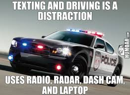 Texting And Driving Meme - texting and driving is a distraction humoar com
