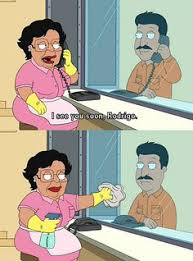 Consuela Meme - breaking bad meme ft consuelo from family guy pop culture