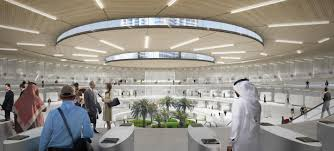 Interior Design Uae In Pictures New Designs For Hyperloop One System In The Uae