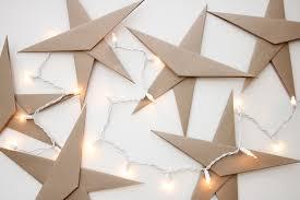 almost origami ornament
