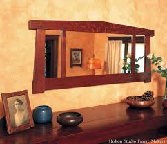 Arts And Crafts Living Room by Mirrors Holton Studio Frame Makers Sf Bay Area