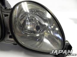 used lexus gs300 parts jzs161 98 05 toyota aristo lexus gs300 oem hid headlights japan